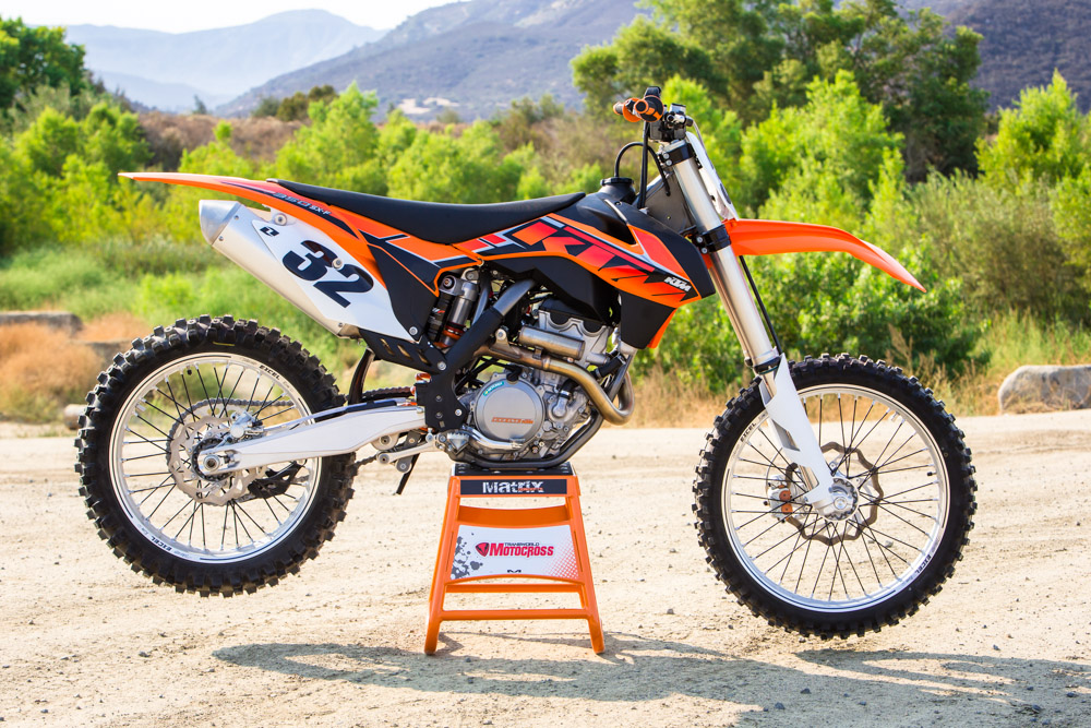 2014 KTM EXC's | DERESTRICTED
