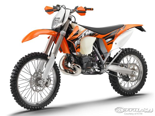 Youtube  Ktm  Xc F Review