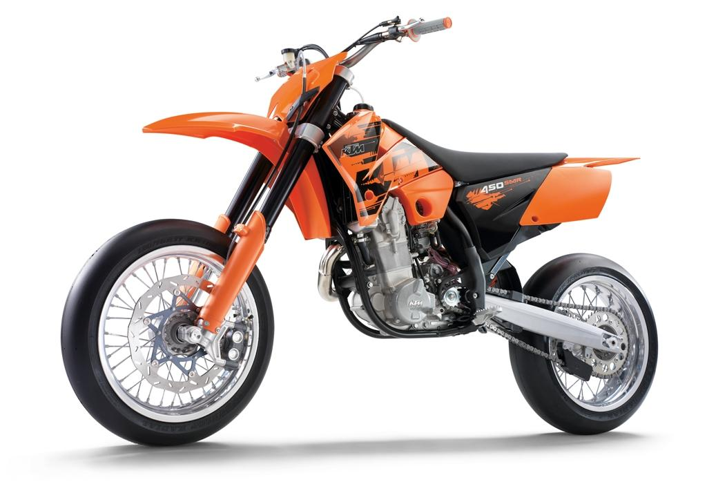 2005 KTM 450 SMR | Motorcycles catalog with specifications ...