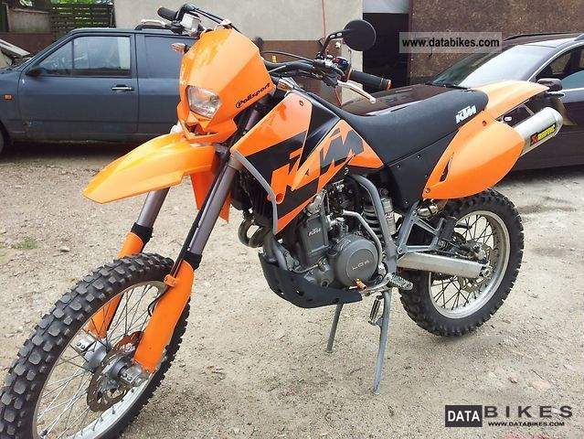 2003 ktm 640 lc4 enduro moto zombdrive com. Black Bedroom Furniture Sets. Home Design Ideas