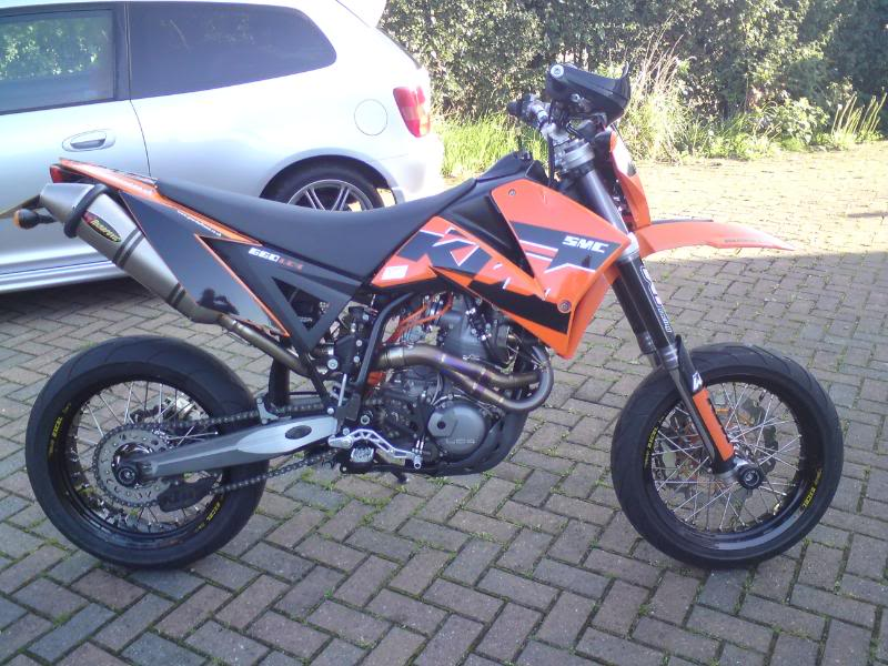 Ktm Lc For Sale