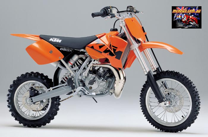 Images For A  Ktm Sx