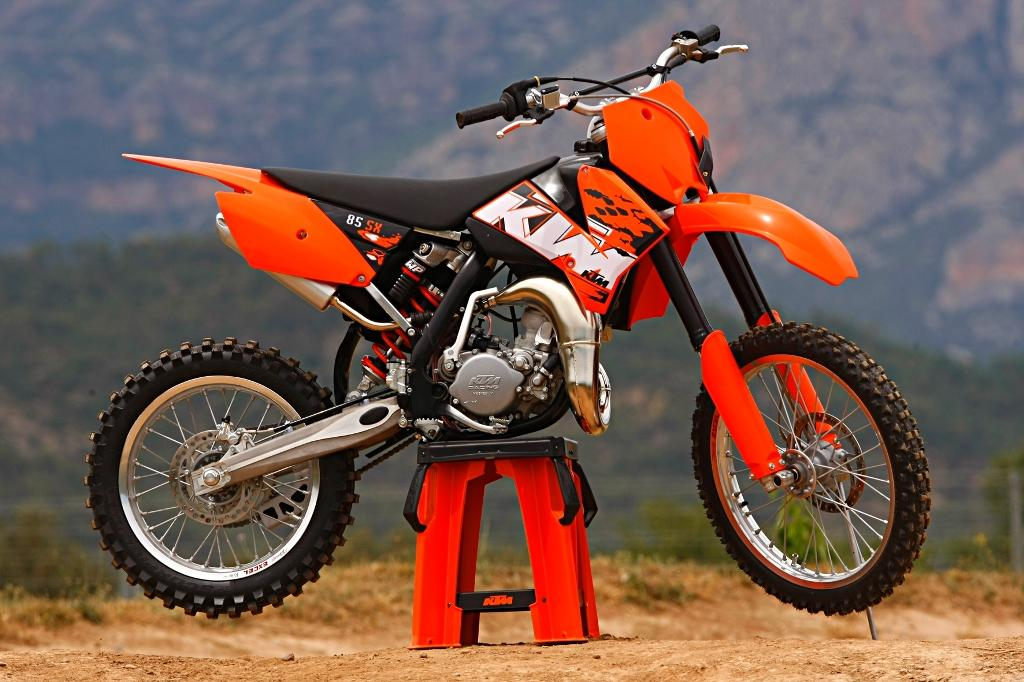 ktm ktm 85 sx 19 16 moto zombdrive com. Black Bedroom Furniture Sets. Home Design Ideas