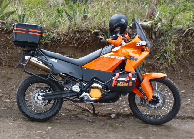 Ktm Adventure Tours South Africa