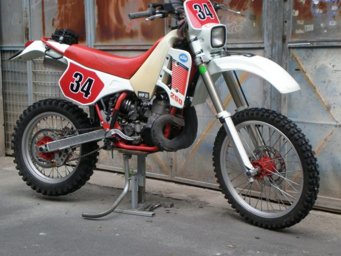 Ktm Gs   Bore And Stroke