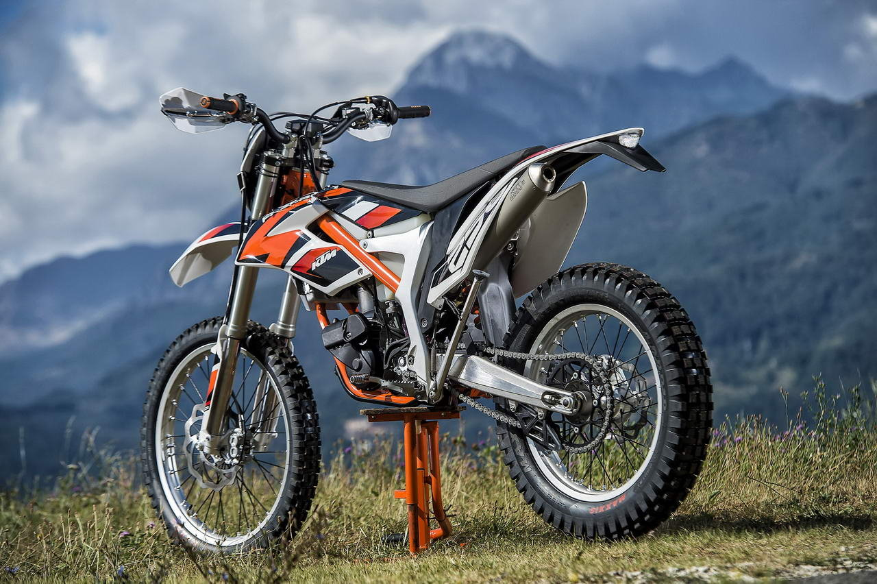 2014 ktm freeride 250 r moto zombdrive com. Black Bedroom Furniture Sets. Home Design Ideas