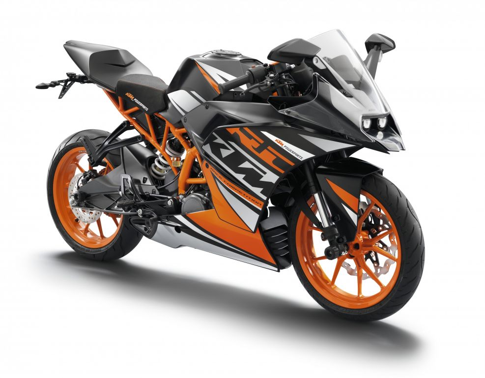 2014 ktm rc 125 image 12. Black Bedroom Furniture Sets. Home Design Ideas