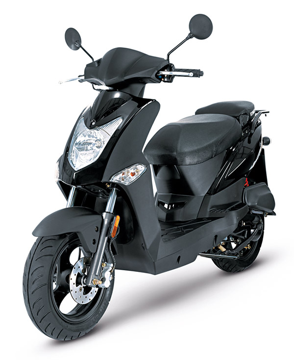 2008 kymco agility 50 moto zombdrive com. Black Bedroom Furniture Sets. Home Design Ideas