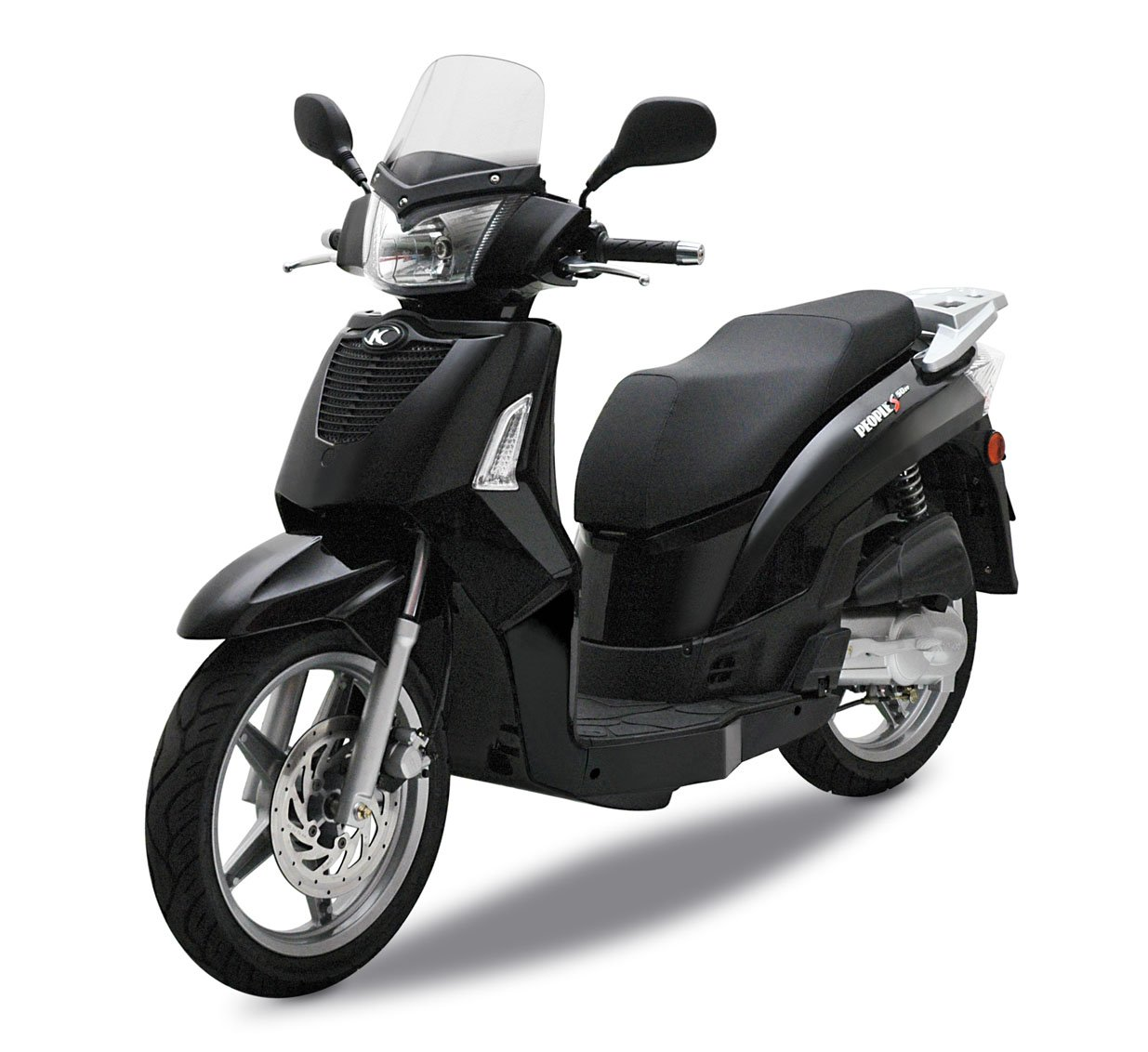 Kymco People S 50 4T #3
