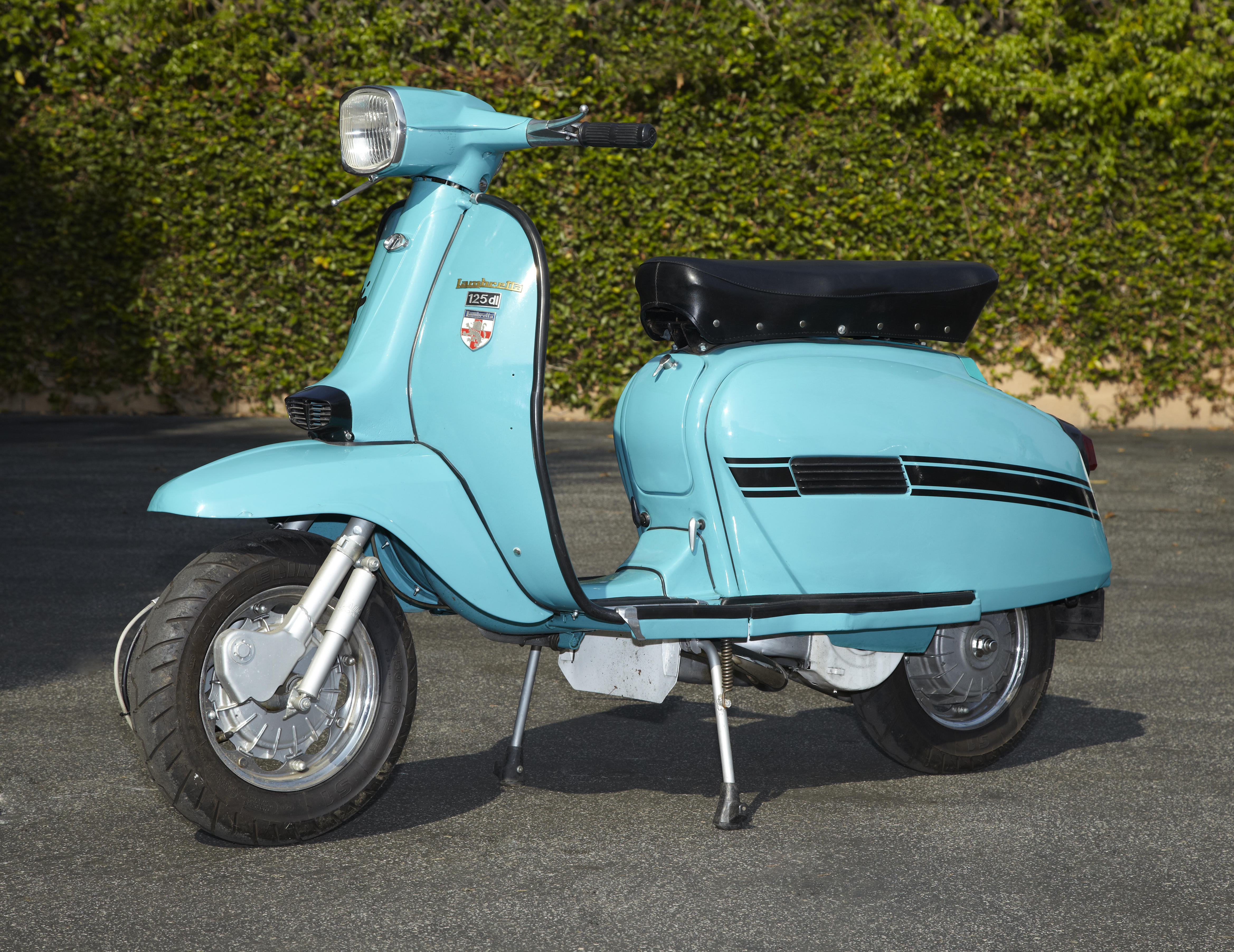 Lambretta Scooter #11