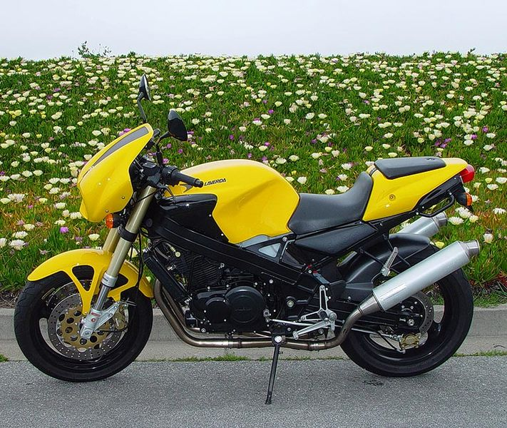 Laverda 750 Diamante 1998 #3