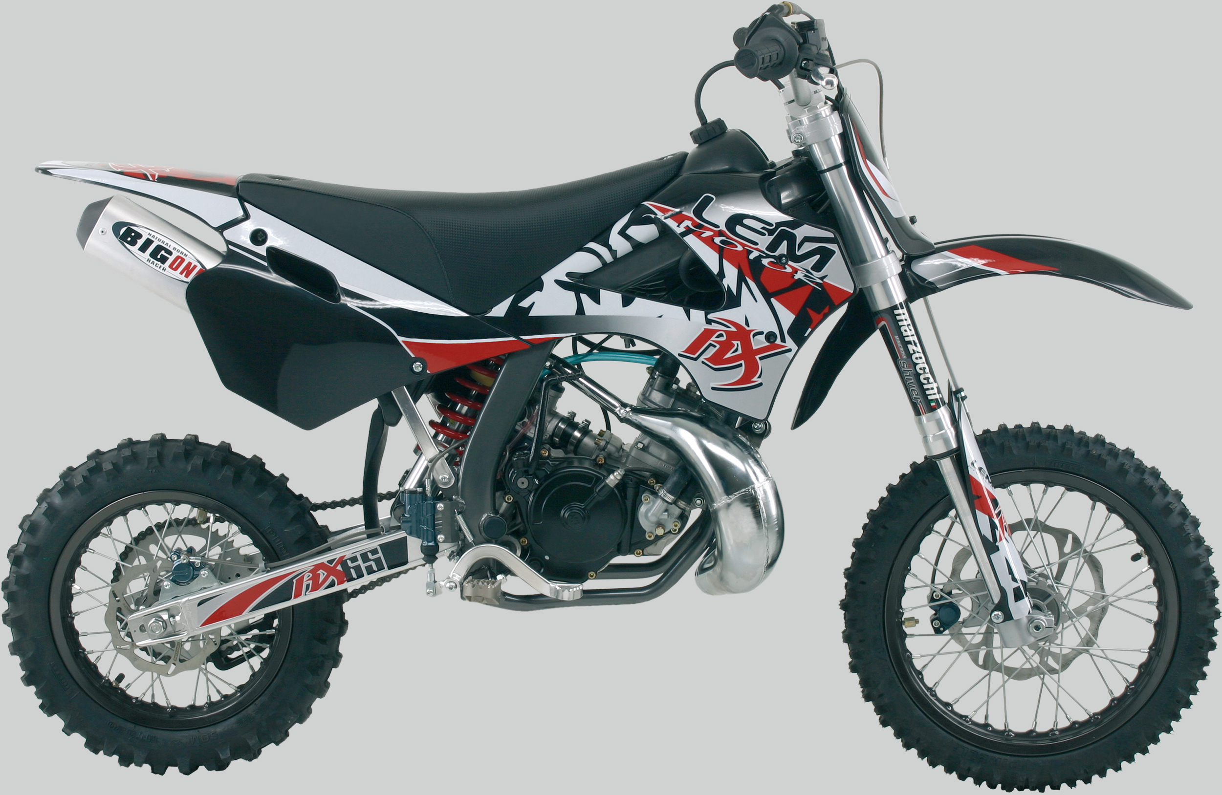 Lem LX 3 Factory Racing #1