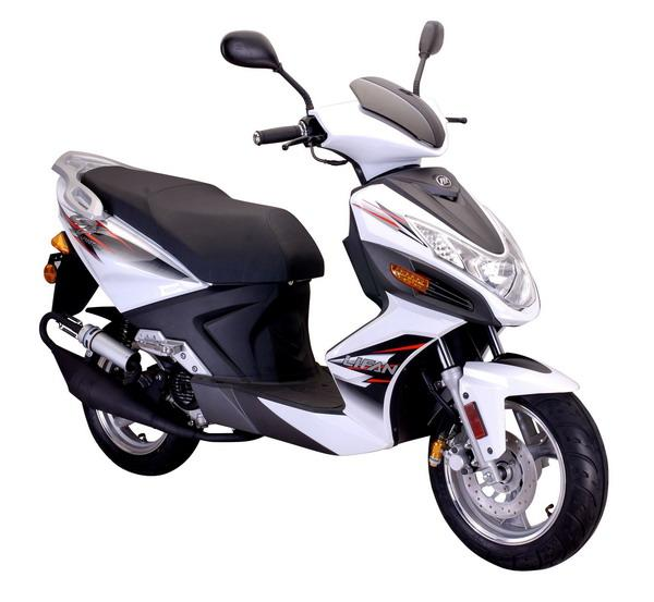 Lifan Scooter #1