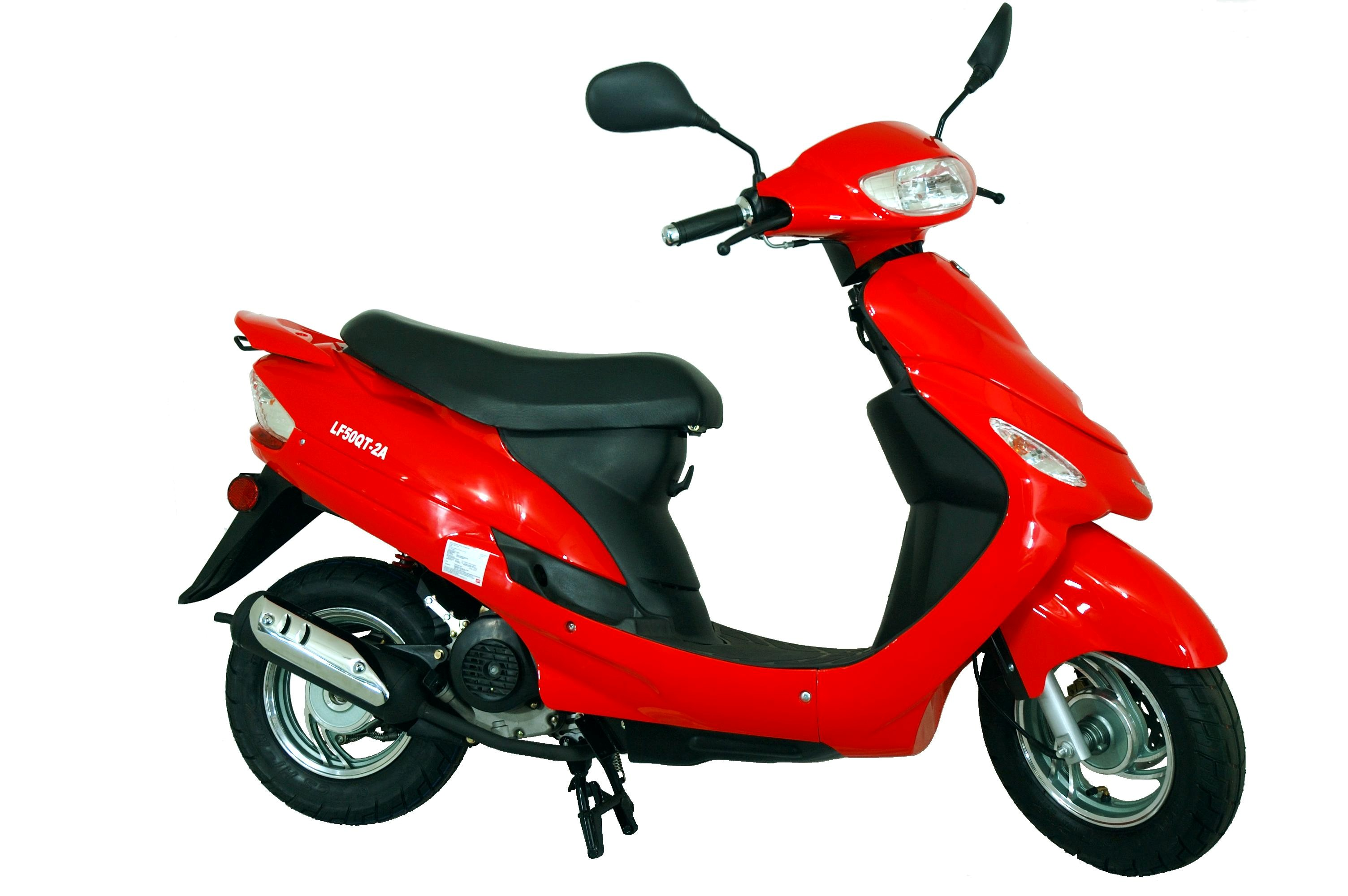 Lifan Scooter #4