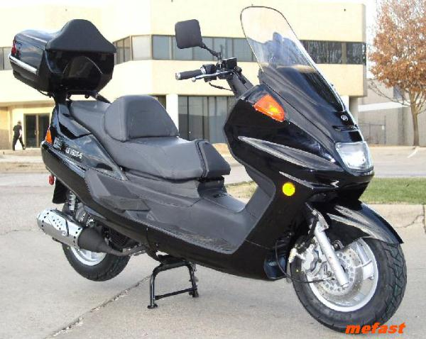 Lifan Scooter #5