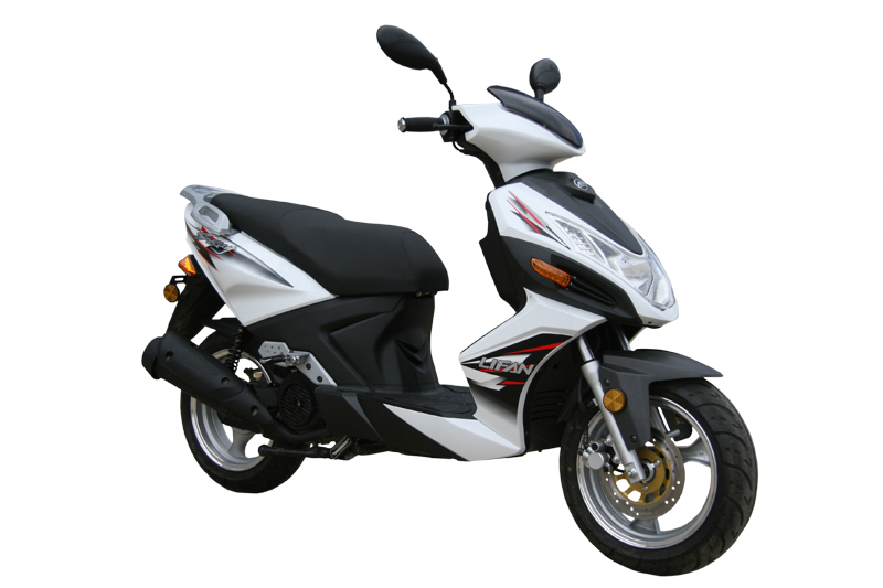 Lifan Scooter #6