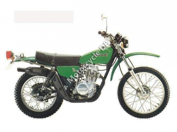Maico GP 250 E (reduced effect) #9
