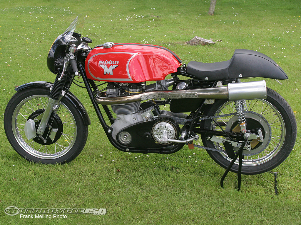 Matchless #10