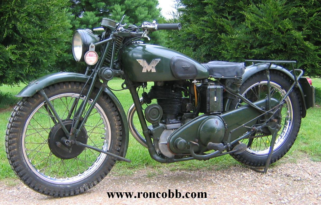 Matchless Classic #6