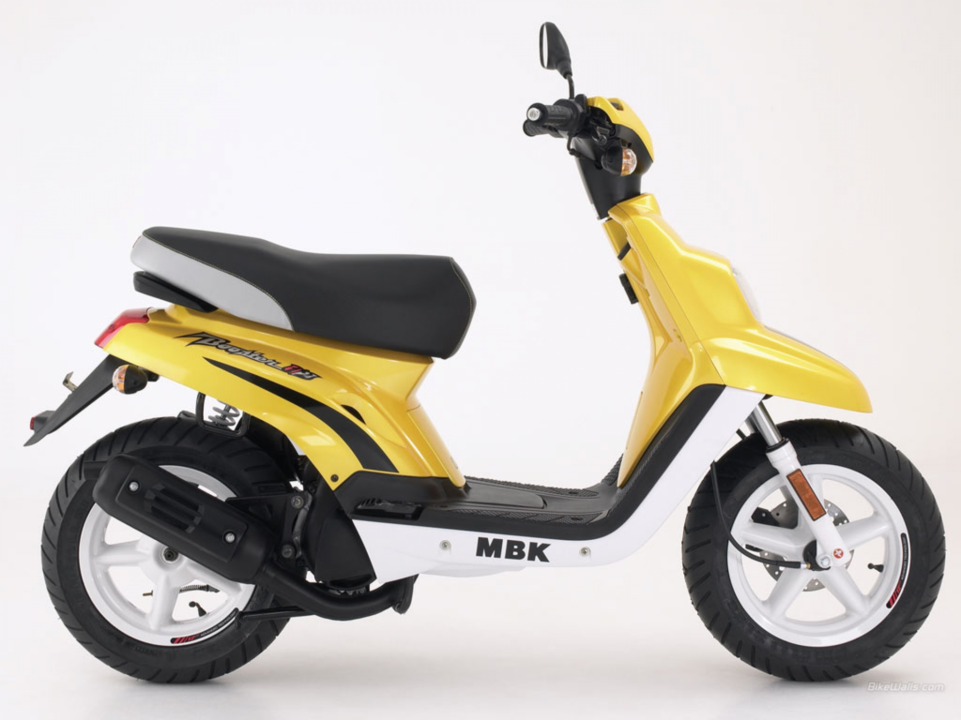MBK Booster 12 inch 2009 #14