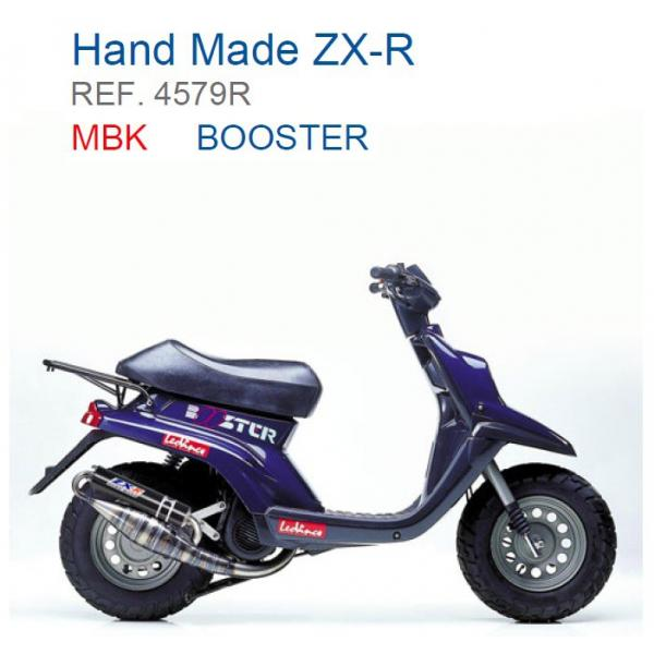 MBK Booster 50 #12