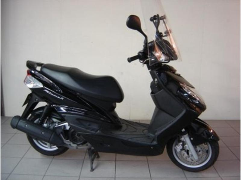 MBK Flame 125 #13