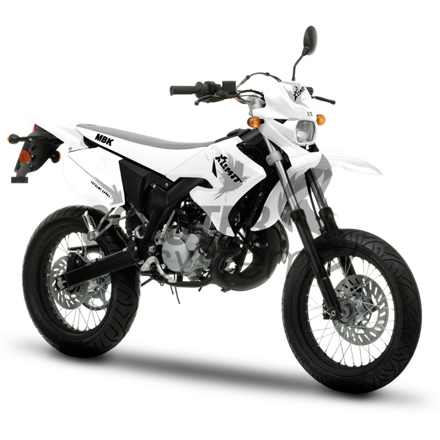 MBK X-Limit Super Moto #1