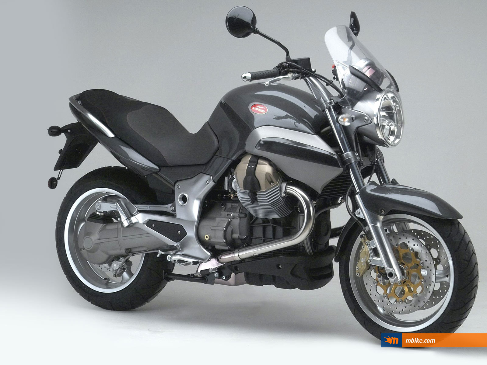 2004 moto guzzi breva v 750 i e moto zombdrive com. Black Bedroom Furniture Sets. Home Design Ideas