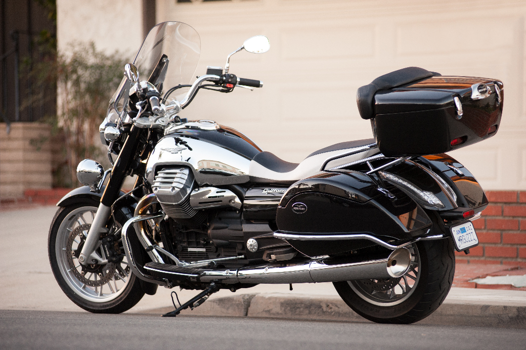 moto guzzi california touring. Black Bedroom Furniture Sets. Home Design Ideas
