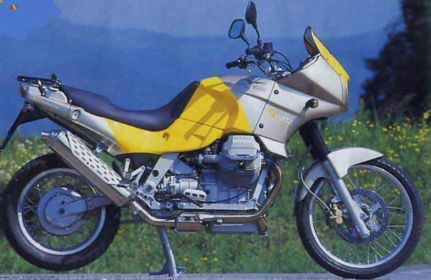 Moto Guzzi Unspecified category #1