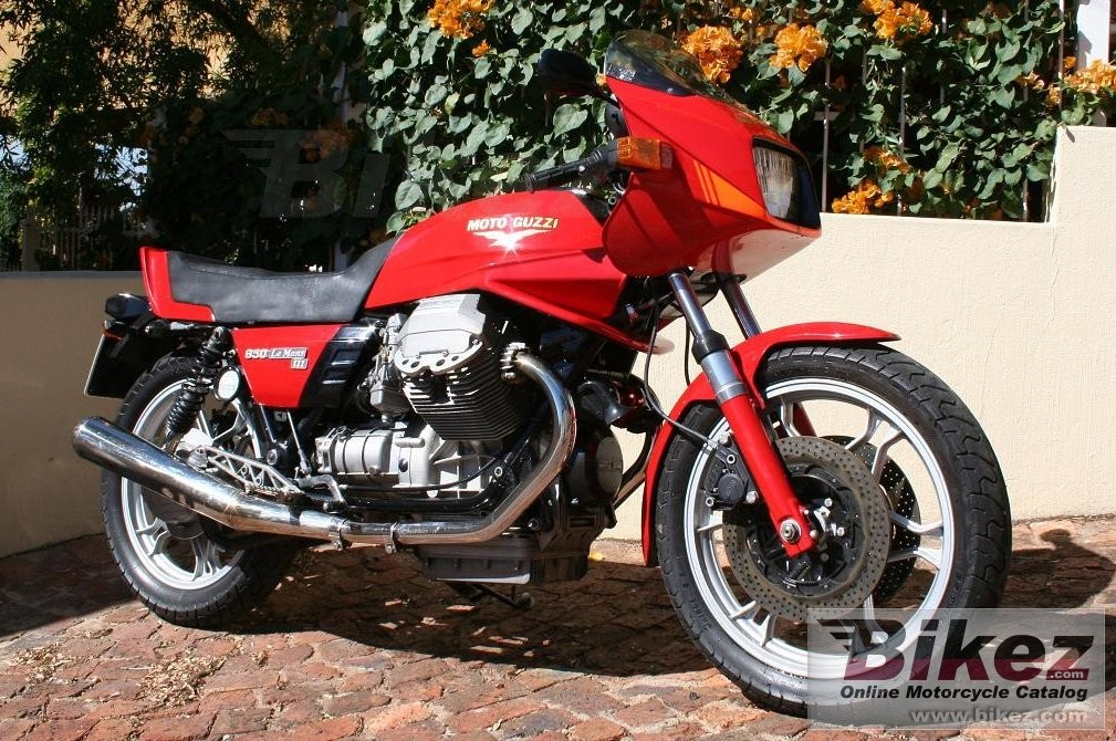 Moto Guzzi Unspecified category #2