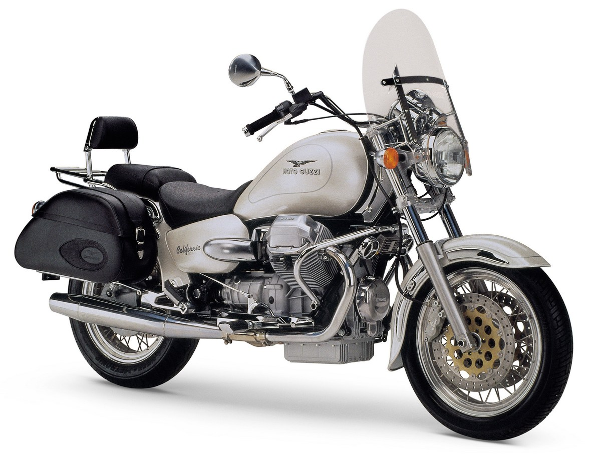 1987 moto guzzi v1000 california iii moto zombdrive com. Black Bedroom Furniture Sets. Home Design Ideas