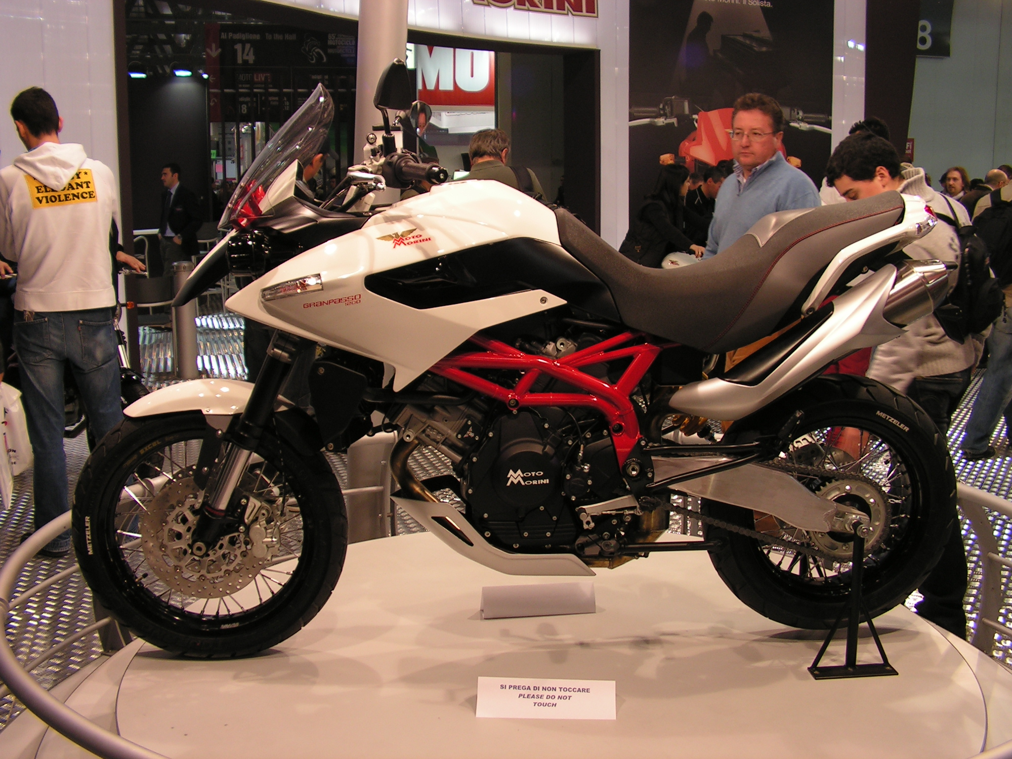 Moto Morini Unspecified category #5