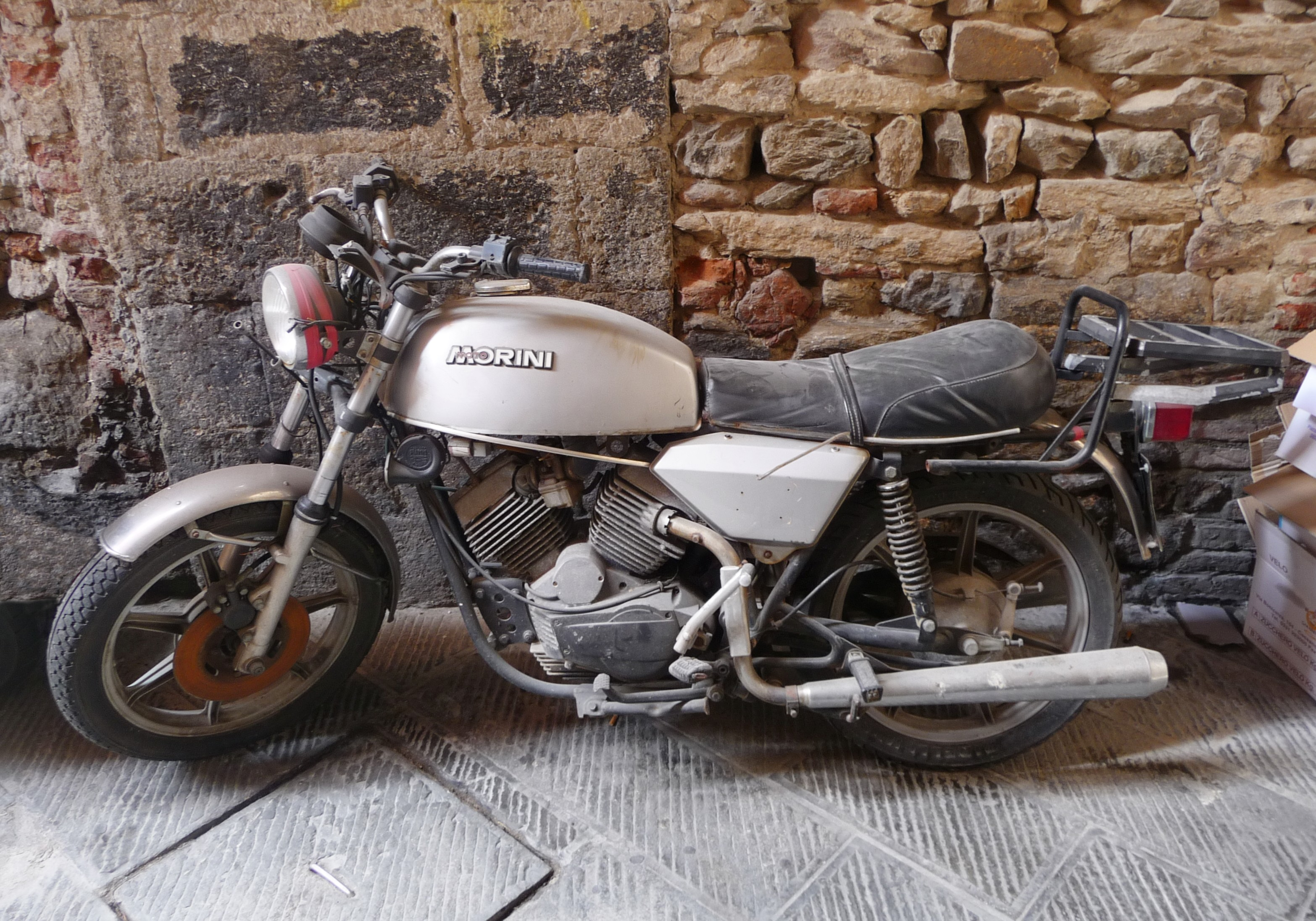 Moto Morini Unspecified category #8