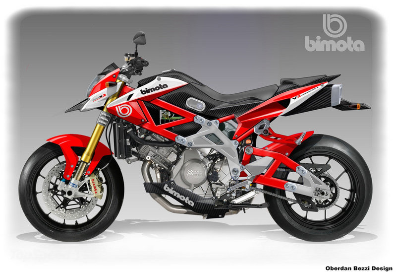 Moto Union Super motard #2