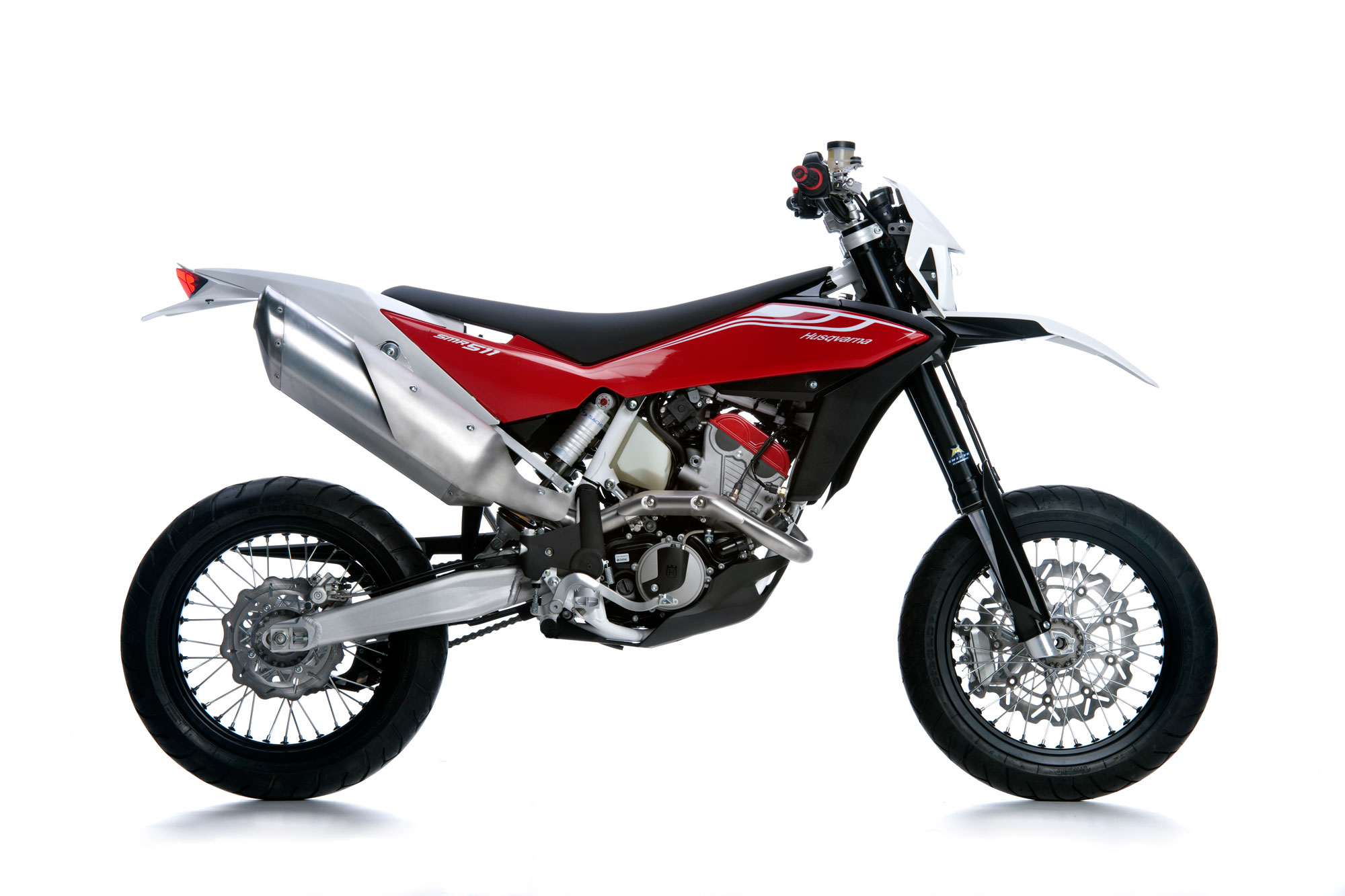 Moto Union Super motard #5