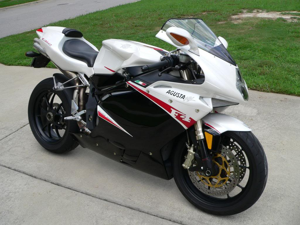 MV Agusta Unspecified category #8