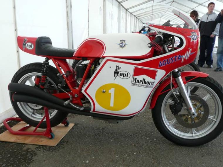 MV Agusta Unspecified category #2