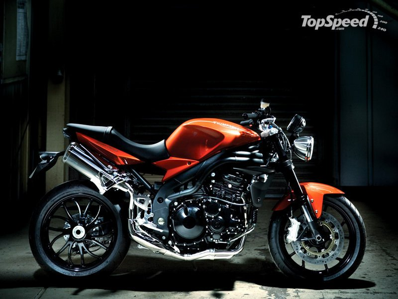 MZ 1000 SF StreetFighter 2008 #3