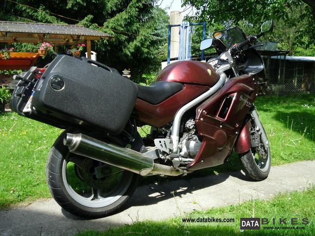 MZ Skorpion Traveller 2001 #11