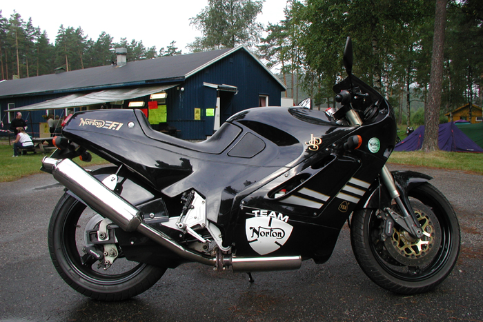 Norton Commander 1990 #6