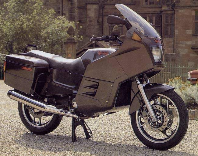 Norton Commander 1991 #1