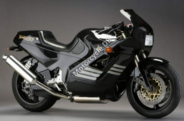 Norton Commander 1991 #3