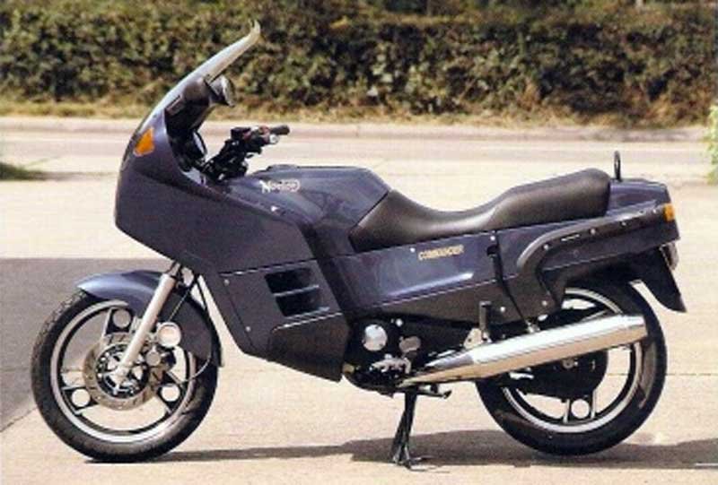 Norton Commander 1992 #3