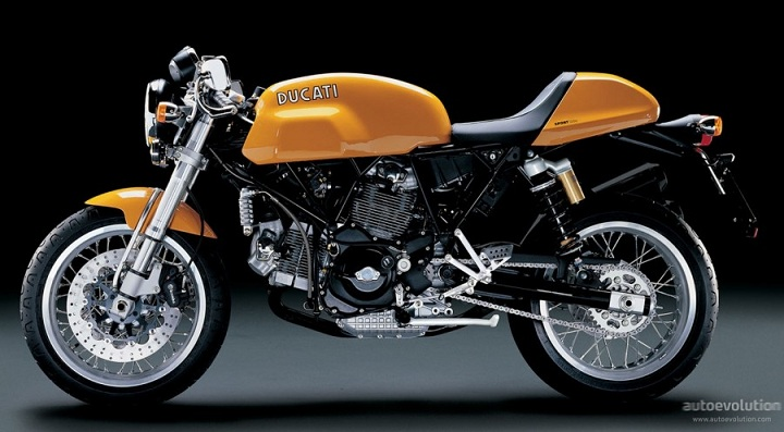 Norton Naked bike #9