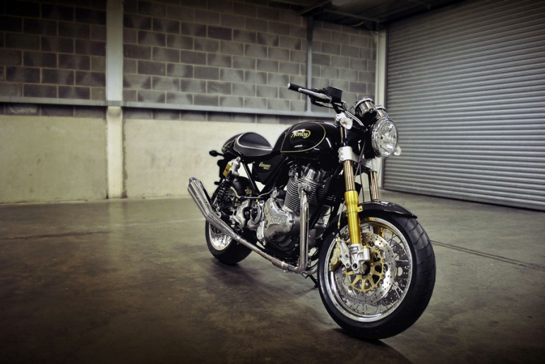 Norton Sport touring #6