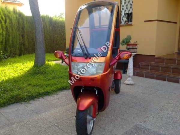 Palmo T150 2009 #2