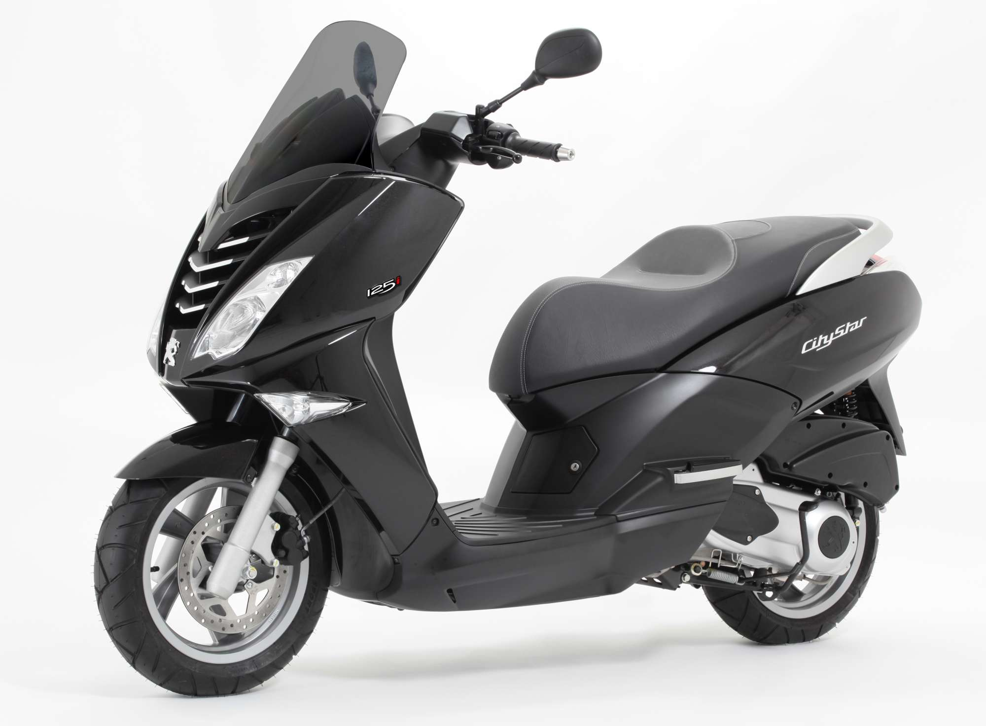 Peugeot JetForce 125 ABS/PBS 2007 #11