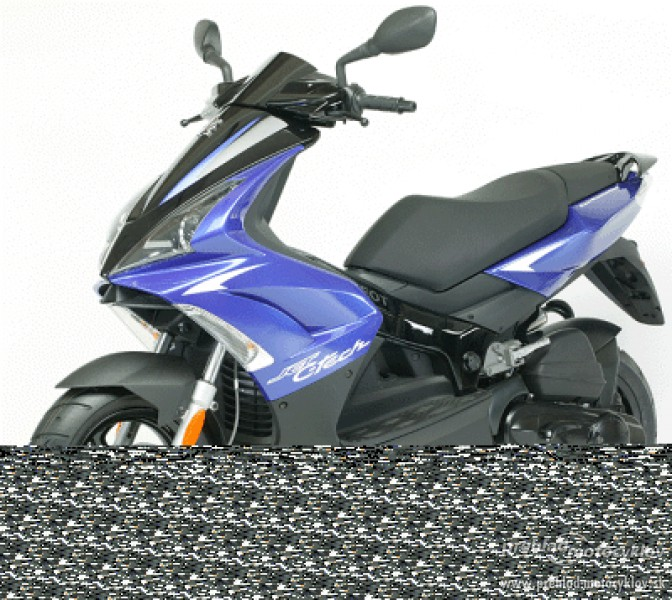 Peugeot JetForce 125 ABS/PBS 2007 #4