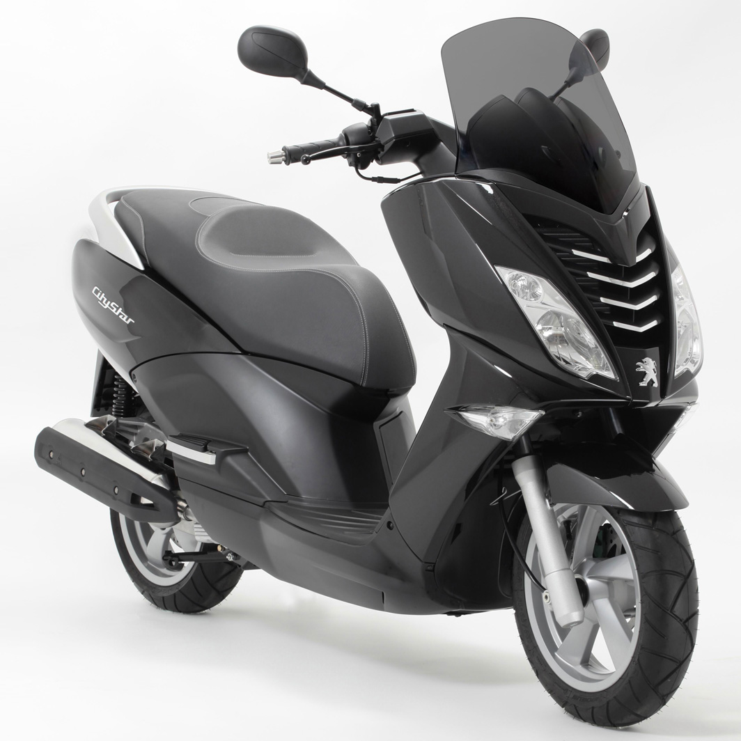 Peugeot Scooter #10